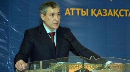 Вице-министр нефти и газа отсудил у Болата Абилова полмиллиона тенге