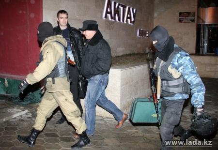 А. Кыдырхан: Телефонные звонки с ложной информацией о заложенных бомбах в последнее время стали распространенным явлением