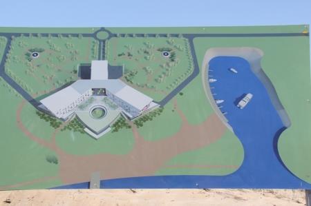 На берегу Каспия вблизи Актау обещают построить курортно-реабилитационный центр