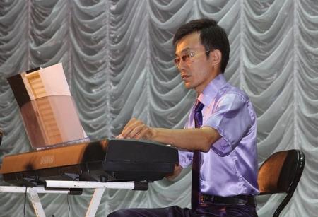 В Актау прошел концерт, посвященный 335-летию Антонио Вивальди