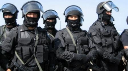 Спецназовцы из «Арлана» выиграли чемпионат по волейболу, проходивший в Актау