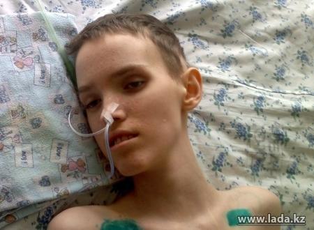 Денис Чернухин вернулся из Алматинского центра педиатрии и детской хирургии