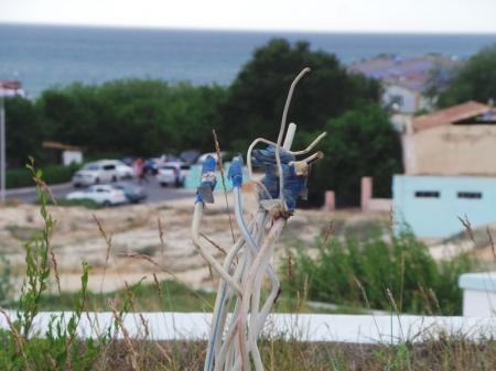Вандалы лишают света жителей Актау
