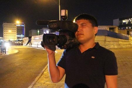 Журналисты Актау провели рейд по ночным и шумным заведениям в прибрежной зоне