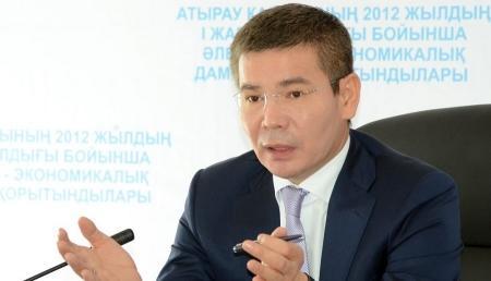 Бергею Рыскалиеву сознательно дали скрыться