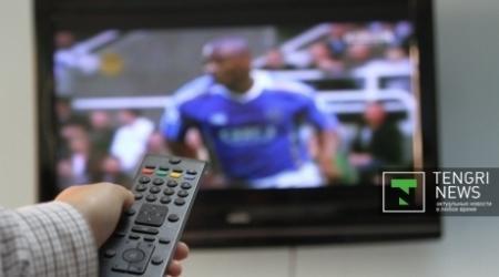 Национальный спортивный телеканал Казахстана начнет вещание 1 июля