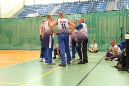 На международном турнире в Польше мангистауские спортсмены-инвалиды заняли третье место