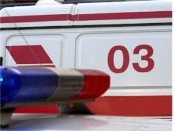 В Актау на пешеходном переходе автомобиль сбил мужчину и скрылся с места происшествия