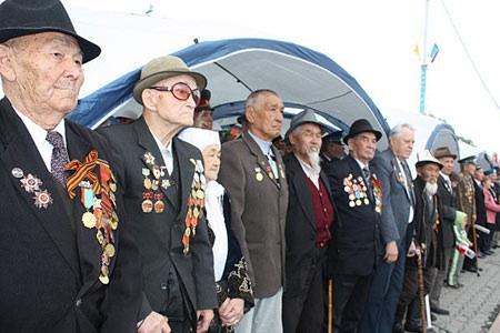 «Население Казахстана стареет», - советник президента РК