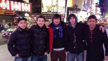 Арестованные по делу о бостонских терактах студенты из Казахстана не признают свою вину