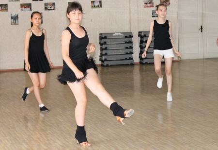 Бальные танцы - прекрасный и зрелищный вид спорта