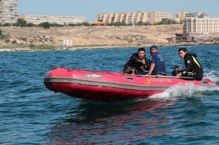 За июнь в Актау утонуло 9 человек