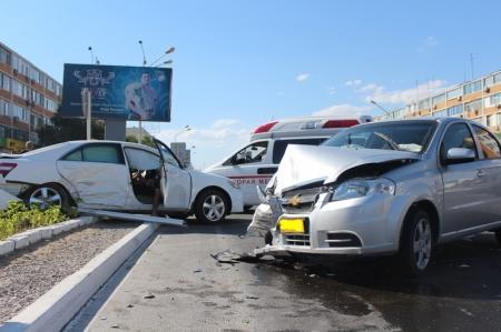 Названы основные причины аварий на дорогах Мангистау