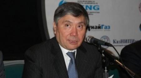 Карабалин стал новым министром нефти и газа Казахстана