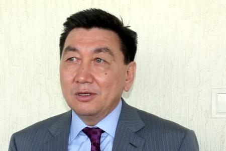 Алик  Айдарбаев: Новости о моем уходе с поста акима Мангистауской области - всего лишь слухи