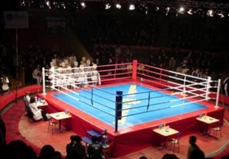 Актауский боксер Берик Абдрахманов успешно стартовал на чемпионате Азии