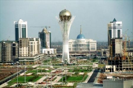На День столицы казахстанцы будут отдыхать три дня