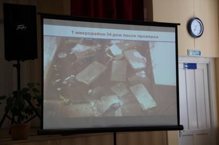 Едил Жанбыршин: Я лично через неделю приеду проверять подвалы в первом микрорайоне