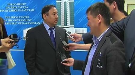 Мусабаев прокомментировал инцидент с журналистом в Астане