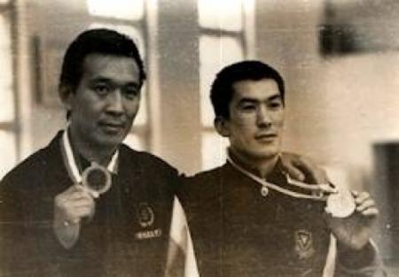 Стали известны некоторые подробности убийства экс-главы КГА Кубаева и чемпиона мира по каратэ Бимурзина