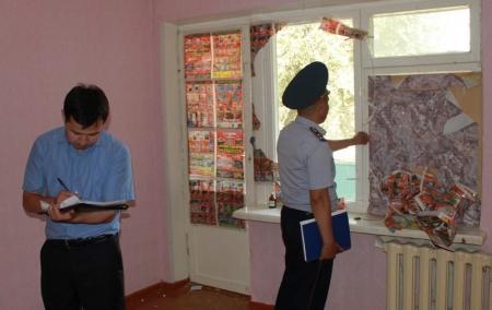 Жители Актау смогли вселиться в собственную квартиру спустя 7 лет