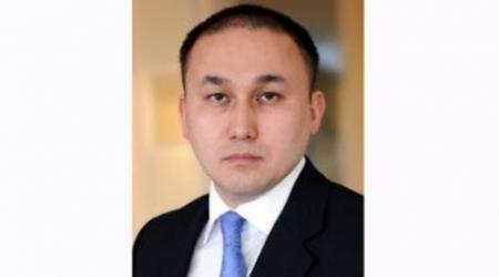 Советником Назарбаева назначен Даурен Абаев