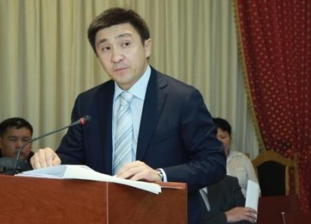 Ерлан Кожагапанов: «Олимпиада-2022 в Алматы - это большой подарок от Назарбаева всем казахстанцам»