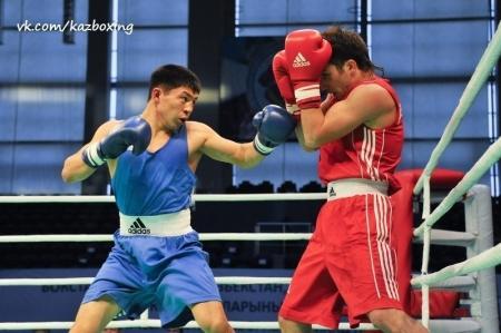 Актауский боксер стал чемпионом Азии в Иордании