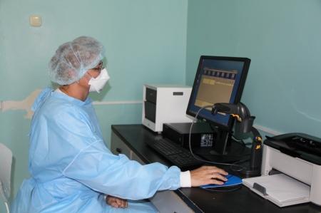 Куат Титанов: Мангистауские фтизиатры теперь могут определить форму туберкулеза за 2 часа