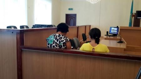 В Актау начался судебный процесс по делу о групповом изнасиловании несовершеннолетней девушки