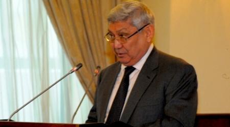 Полномочия председателя совета директоров РД КМГ Киинова досрочно прекращены