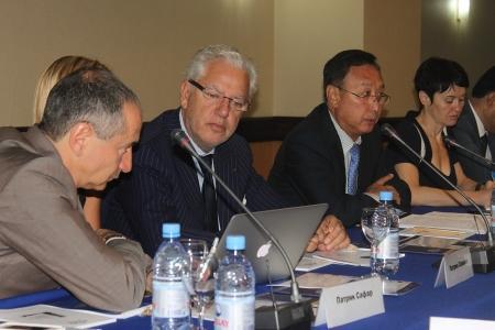 Судебные исполнители Казахстана будут сотрудничать с французскими коллегами