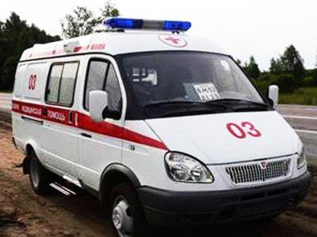 На трассе Актау - Баянды серьезные травмы получили пять человек