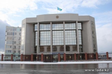 В УВД города Жанаозен были нарушены конституционные права 2 граждан