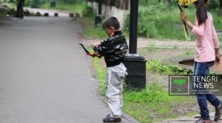 Более 70 процентов игрушек в магазинах Казахстана опасны для здоровья детей