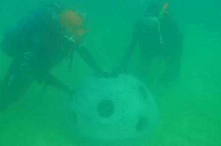 В Актау обсудили необходимость установки искусственных рифов в Каспийском море