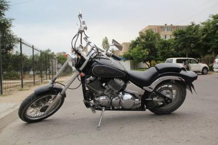 Сегодня Всемирный день мотоциклиста