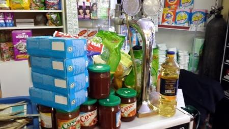 В одном из магазинов Актау обнаружена масса просроченных продуктов