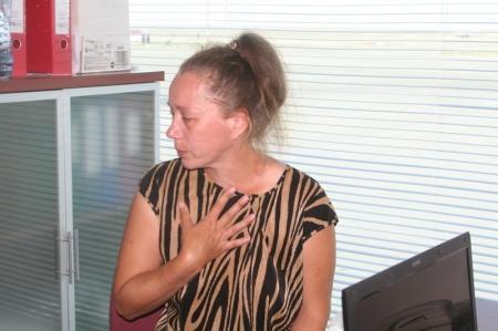 В транзитной зоне аэропорта Актау появилась пассажирка депортированная из России