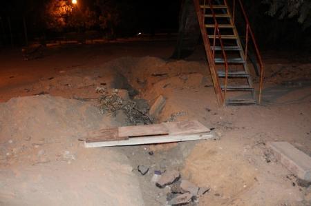 В трех домах четвертого микрорайона Актау уже 5 дней по вечерам нет света