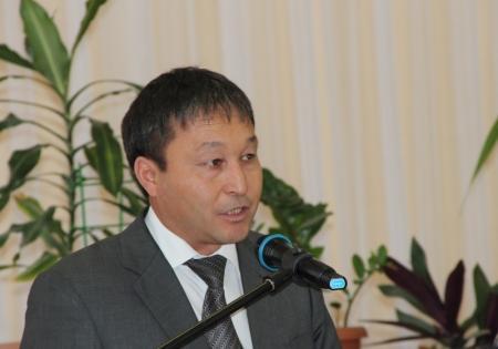Талгат Канапин: Дома в 22 микрорайоне Актау газифицироваться не будут