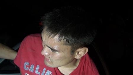 В Алматы извращенец напал на парочку, занимающуюся в кустах любовью