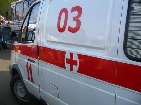 В Актау девушка выпала с седьмого этажа