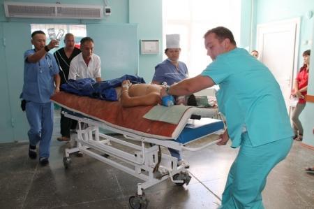 В ДТП на трассе в Мангистауской области погиб начальник погранзаставы «Болашак»