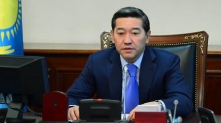 Ахметов: Казахстан может разрешить Шалабаевой вернуться в Италию