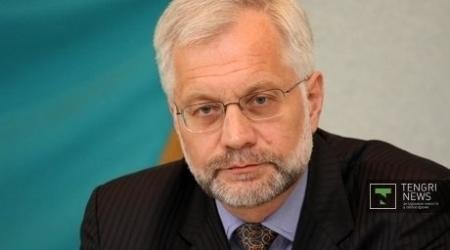 Марченко прокомментировал выпуск банкноты в 20 тысяч тенге
