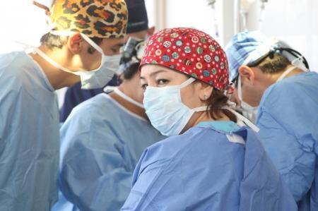 Кардиохирург из Астаны: Актау должен иметь свой кардиохирургический центр