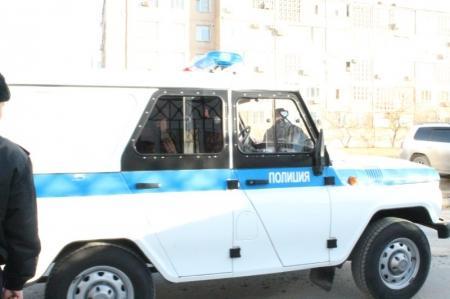 В Мангистау полицейские провели операцию «Общественный порядок»