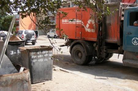 Дидара Кушбаева: Магазины обязаны оплачивать контейнеры и вывоз мусора по отдельной цене