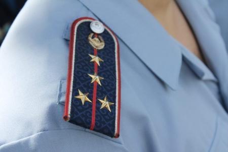 В ДВД Мангистауской области просят граждан сообщать о противоправных действиях полицейских